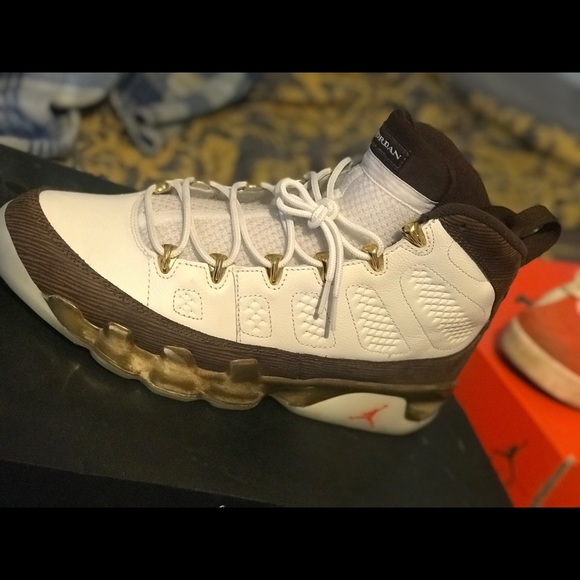 hot sale online cf2cb b59e5 Air Jordan 9